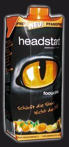 Headstart - (Getränke, Apotheke, Einzelhandel)