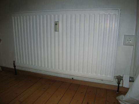 warum ist heizkoerper thermostat unten  heizkoerper