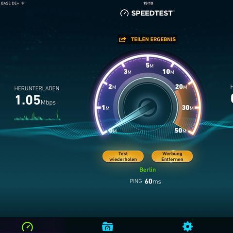 Screenshot1 - (Internet, WLAN, Telekom)