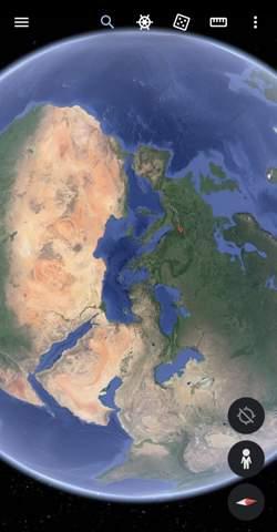 Warum ist neben Europa eine Wüste?
