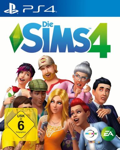 Warum ist Sims 4 ab 6 und ab 12?Was ist Pegi und Usk?