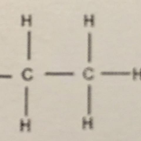 die strukturformel(falsche) - (Schule, Chemie)
