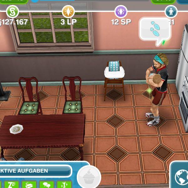 warum kann ich das baby nicht in den hochstuhl setzen. Black Bedroom Furniture Sets. Home Design Ideas