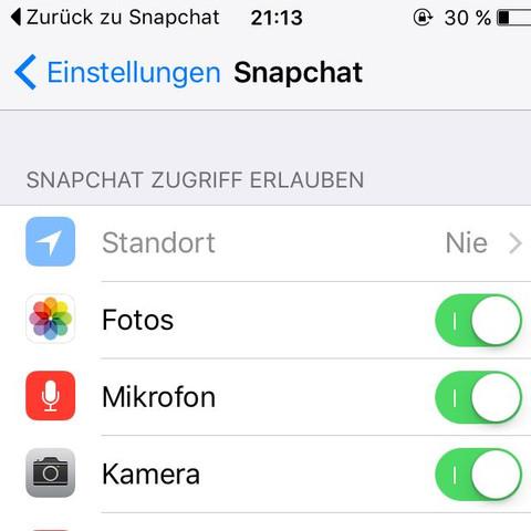 Ios faken ohne standort jailbreak snapchat Iphone fernwartung