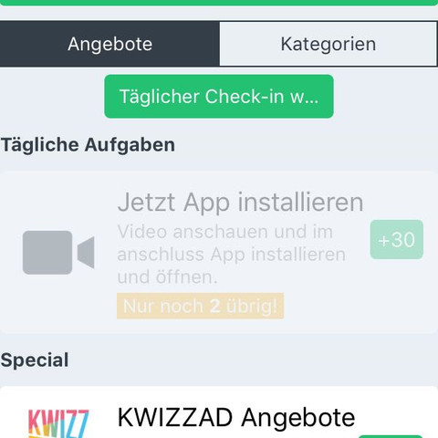 Sex-Anschluss-App