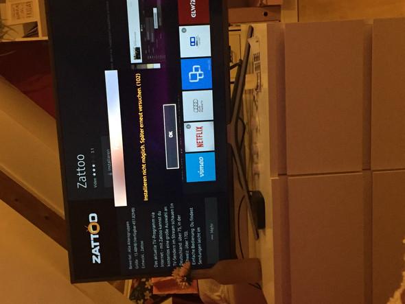 Samsung smart tv - (Samsung, Telekommunikation, Samsung smart TV)