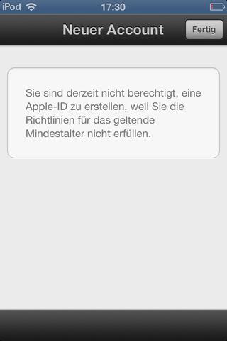 Foto - (Apple, iPod, apple id)