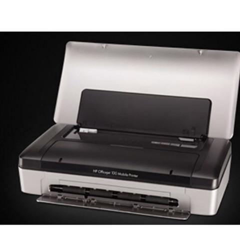 HP Officejet 100 - (Computer, Technik, Geld)
