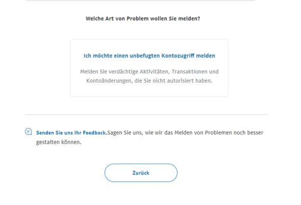 Kann Man Geld Von Paypal ZurГјckbuchen