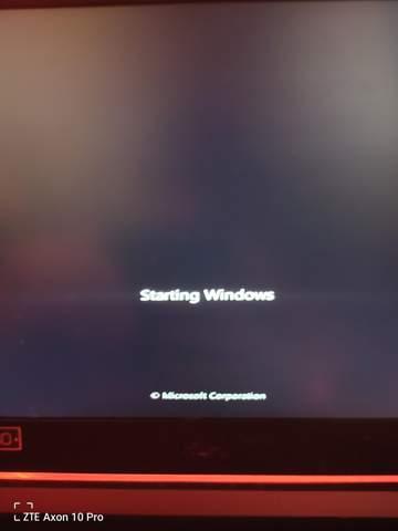 Warum kann ich Win 7 nicht installieren?