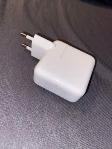 Warum kann man den 30W Apple Adapter auseinander machen?