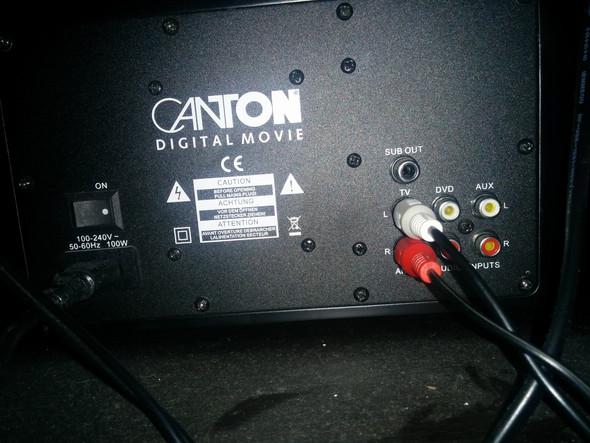 DM 8 - (Samsung, TV, Elektronik)