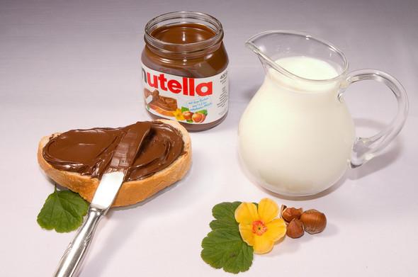 Nutella - (Internet, Technik, essen)