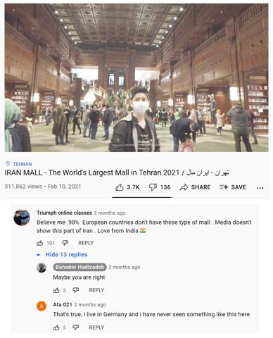 Warum kommentieren die Leute im Internet so unfair über Deutschland?