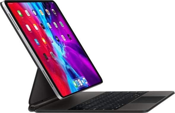 Warum kostet allein dieses Magic Keyboard von Apple so....?