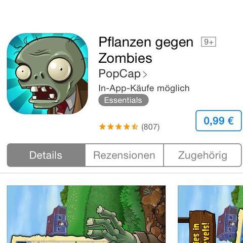 Das ist das Spiel  - (Spiele, Geld, App)