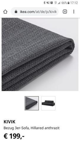 Warum kostet ein Sofabezug bei Ikea 200 Euro?