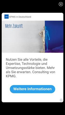 Werbung auf handy blocken android