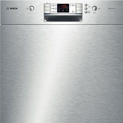 Das ist die Spülmaschine die ich habe.  - (Fehlermeldung, Spuelmaschine)