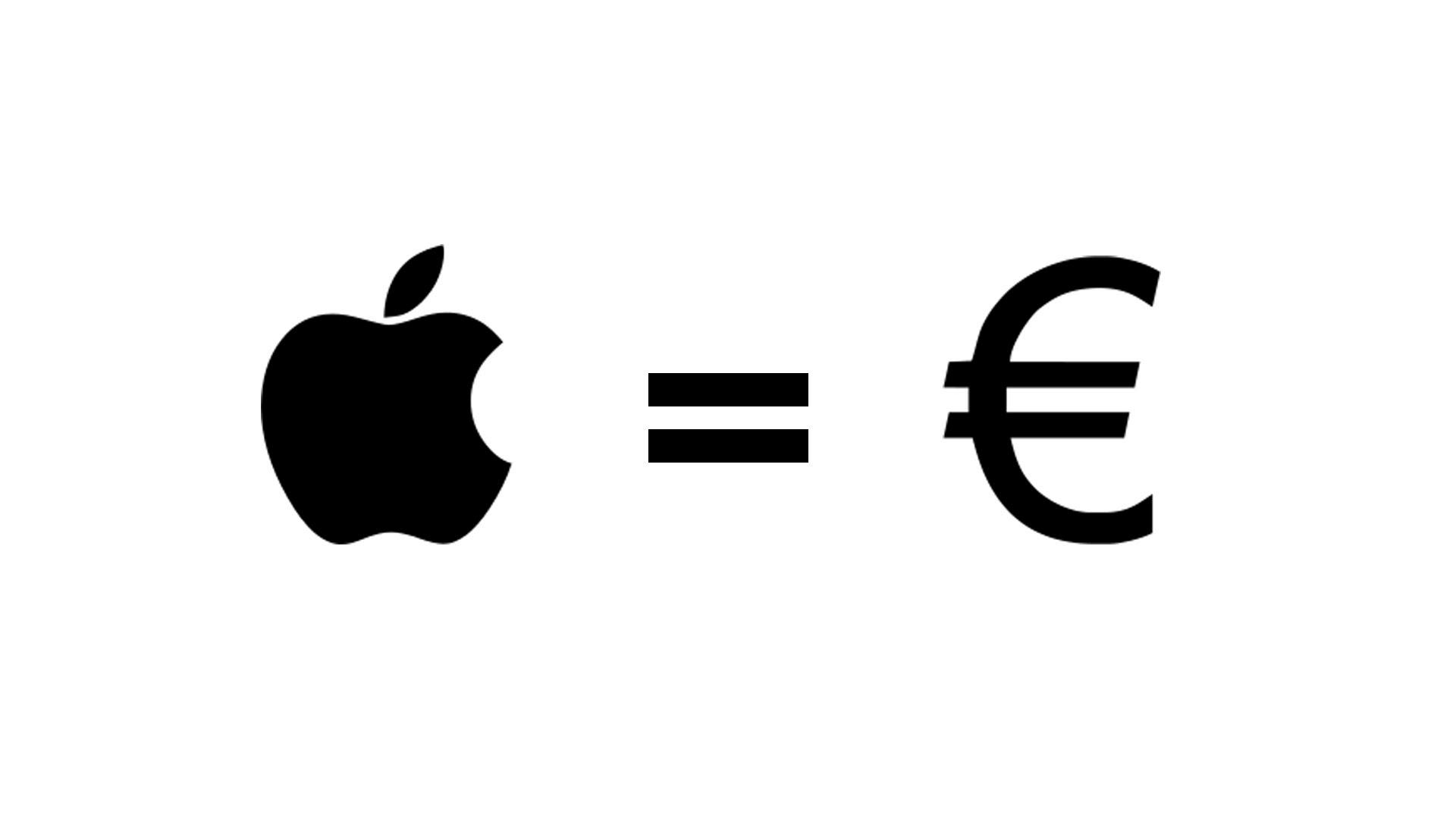Apple Jünger