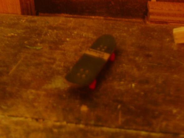 seite - (Fingerboard, wichtelgeschenk)