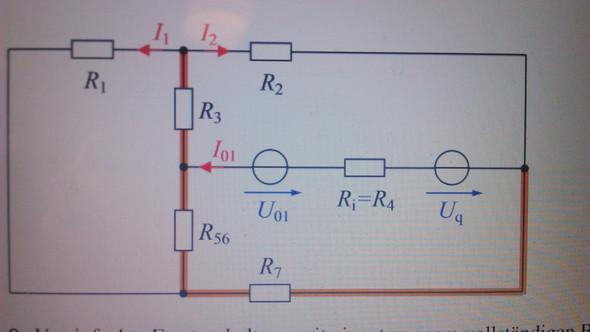 Lösung - (Elektronik, Elektrik, Elektrotechnik)