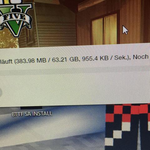 63 GB download - (gta, Update)
