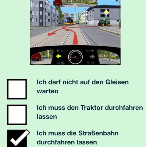 Verkehr - (Verkehr, Strassenverkehr, Theorie)