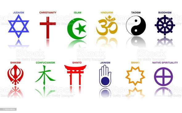 Why not a religion for complete humanity?