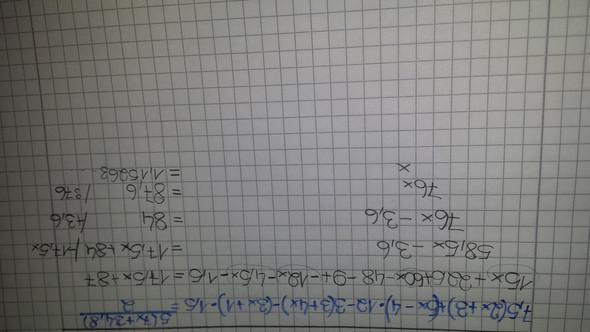 Gleichung  - (Schule, Mathe, Gleichungen)