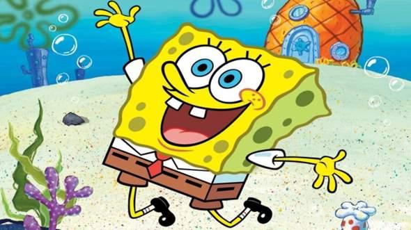 Warum schauen erwachsene Menschen Spongebob, Simpsons oder Animes?