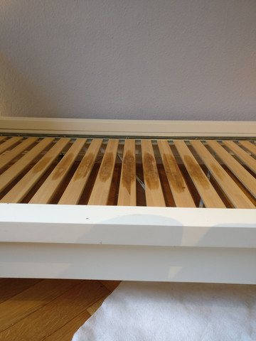 warum schimmelt es unter der matratze bett schimmel. Black Bedroom Furniture Sets. Home Design Ideas