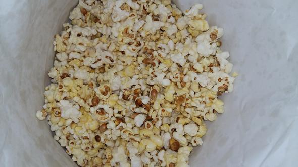 Popcorn - (Liebe, Beziehung, essen)