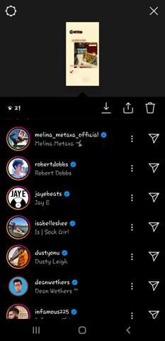 Instagram Story Sehen