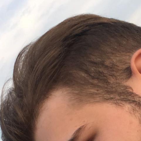 Bild 2 - (Haare, Beauty, Farbe)