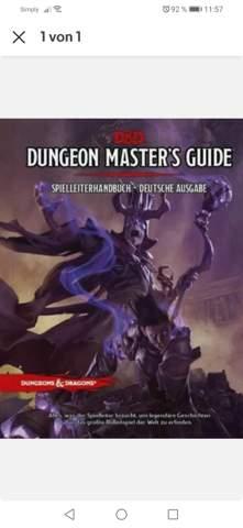 Warum sind Dungeons and Dragons Bücher/sets so Teuer?