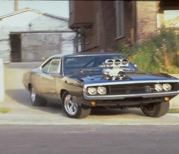 Dodge Charger - (Auto, Interesse)