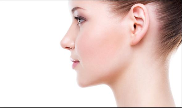 Warum sind manche Nasen hübsch und manche nicht