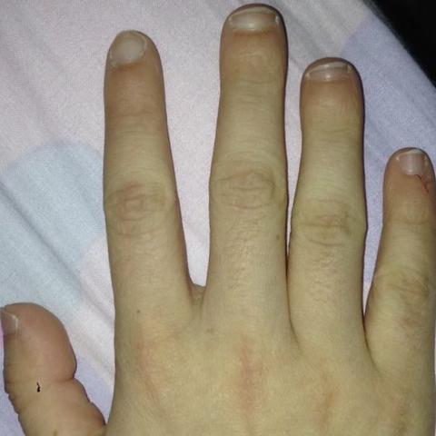 ein mädchen fingern