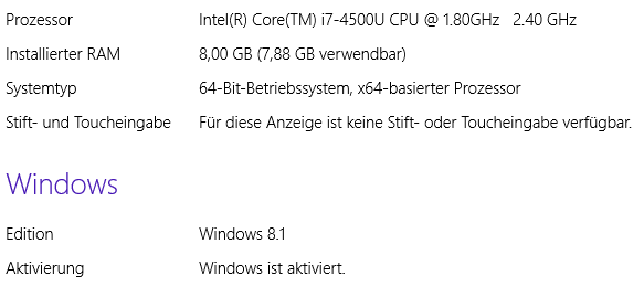 PC Daten - (Minecraft, Computerspiele, PC-Spiele)