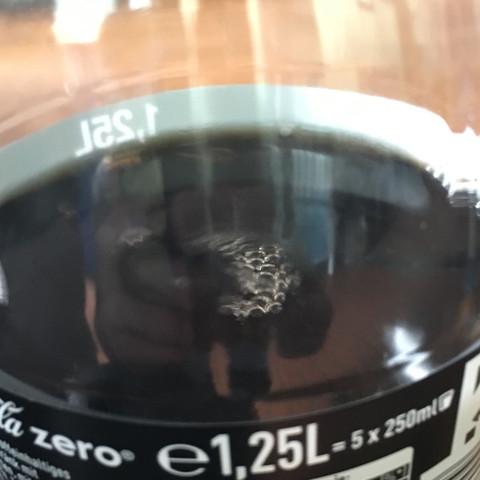 Nfkfflnf - (Cola, Zero)