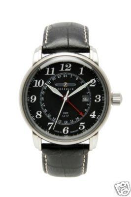 Warum stehen die Uhren im Uhrengeschäft immer auf 10 nach 10?