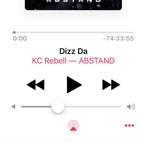 74 stunden - (iPhone, Lied)