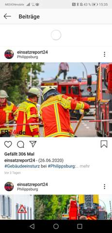 Warum tragen manche so eine Jacke in der freiwilligen Feuerwehr und manche die anderen?