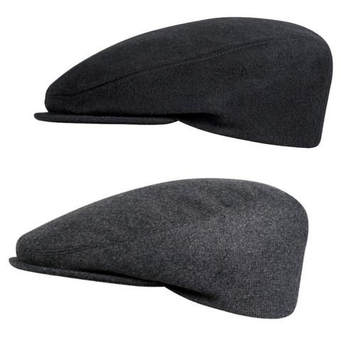 Warum tragen so viele Musiker so komische Kappen oder Hut?