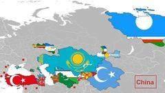 Warum vereinen sich die Turkstaaten nicht zu einem Großtürkischen Reich?