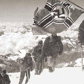 Himalaya - (Geschichte, Drittes Reich, Okkultismus)