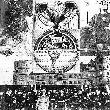 Orden der schwarzen Sonne - (Geschichte, Drittes Reich, Okkultismus)