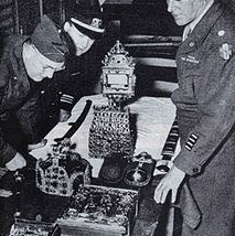 Reliquien  - (Geschichte, Drittes Reich, Okkultismus)
