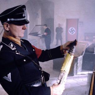 Heilige Lanze - (Geschichte, Drittes Reich, Okkultismus)